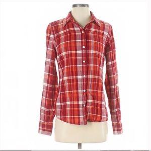 Lucky Brand Fall Flannel